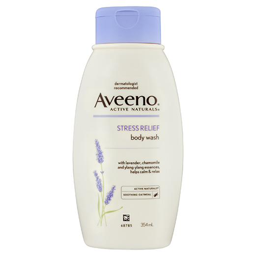 AVEENO® STRESS RELIEF BODY WASH