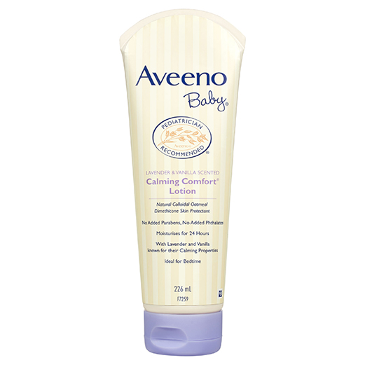 Aveeno Baby Calming Comfort Lotion 226ml