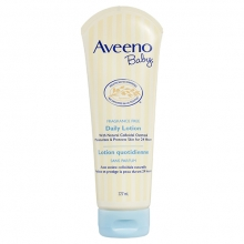 Aveeno Baby Daily Lotion 227ml